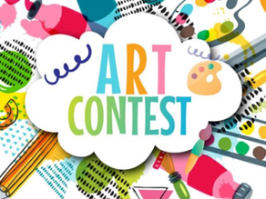 2021 Art Contest