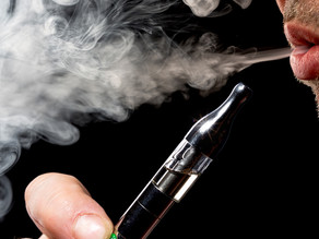 Sleep Deprivation May Be Linked to E-Cigarette Use in Young Adults
