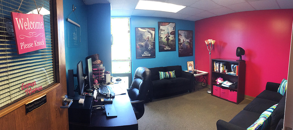 Counselor office one