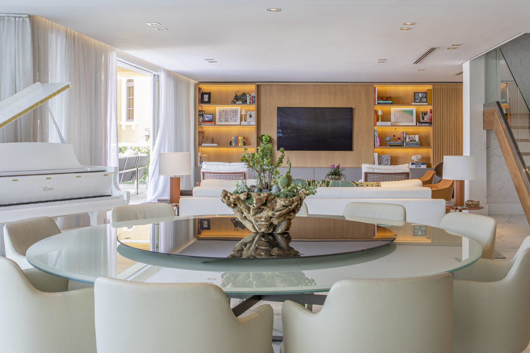 Residence Coral Gables | Sete Design