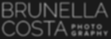 Brunella Costa Photography Logo
