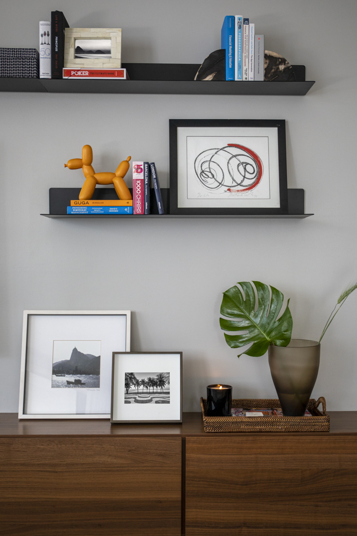 Flatiron | Sete Design