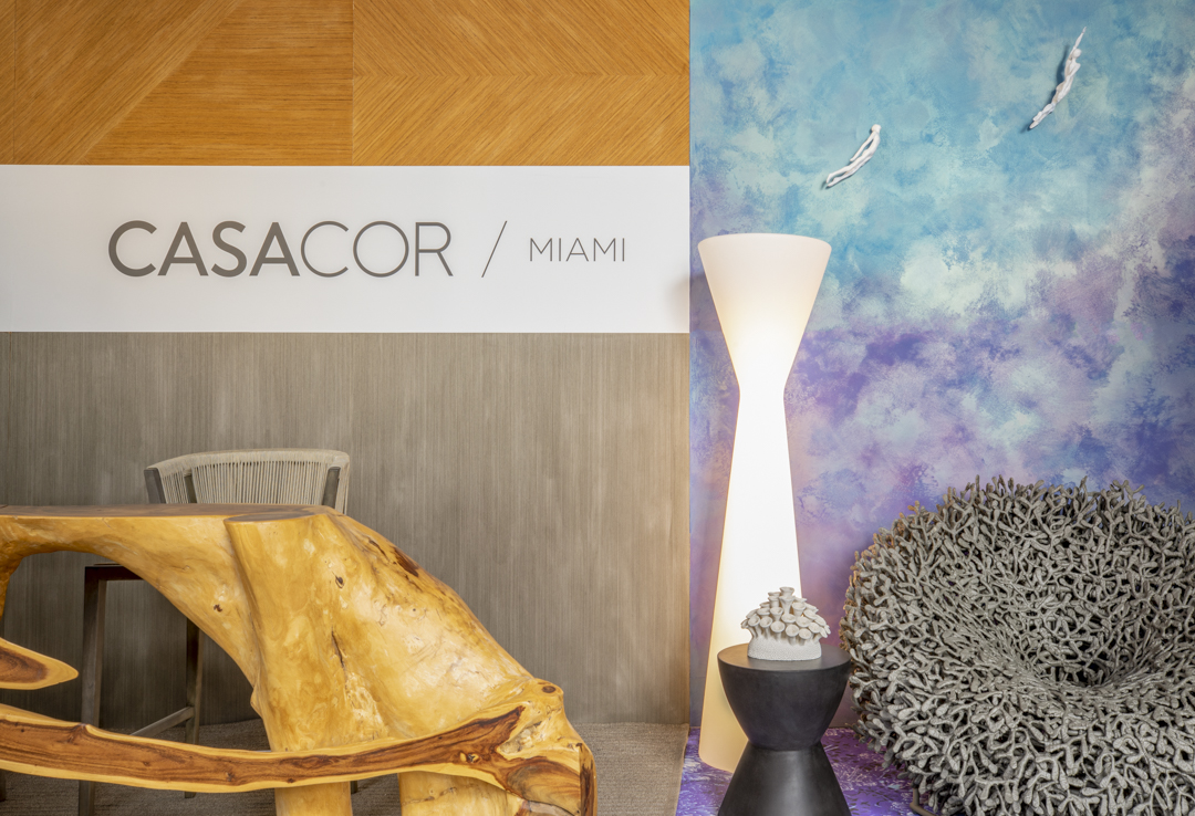 Casacor MIA | Jesus Pacheco