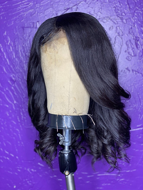 Karma Closure Wig
