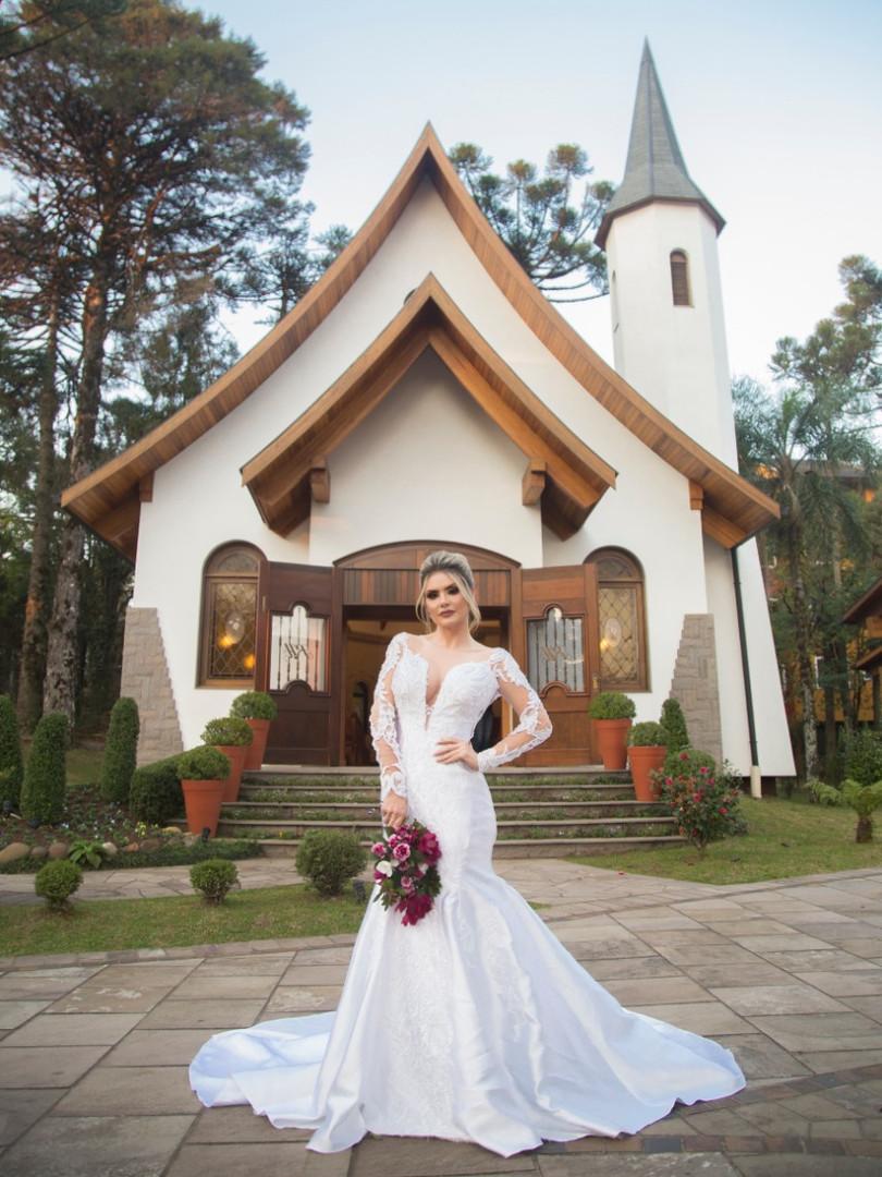 Ritta Hoppner - Capela dos Anjos