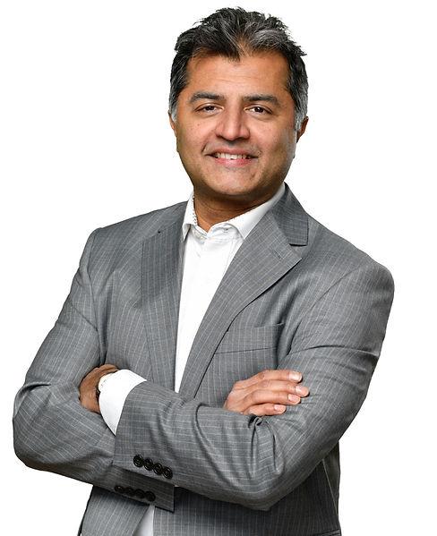 Ahsen Hussain