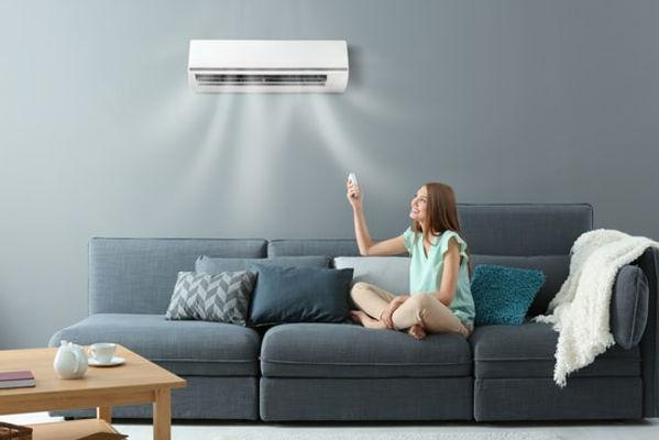 Split Syetem air conditioning