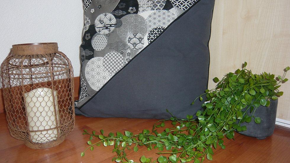 Coussins rembourrés 50x50 cm