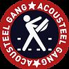 ACOUSTEEL GANG * Logo