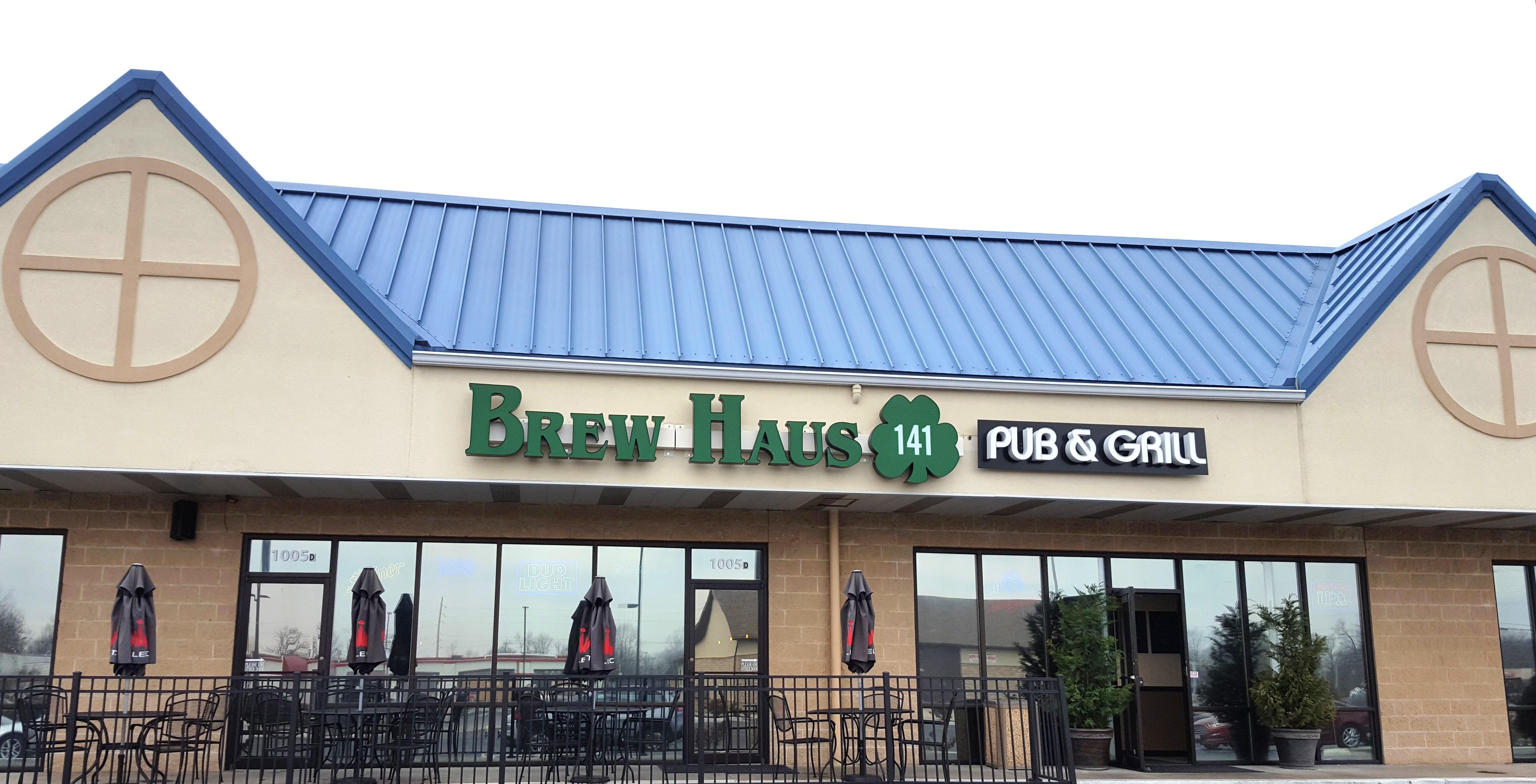 Brew Haus 141