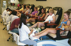 Fenton Mo Nail Salon Star 30