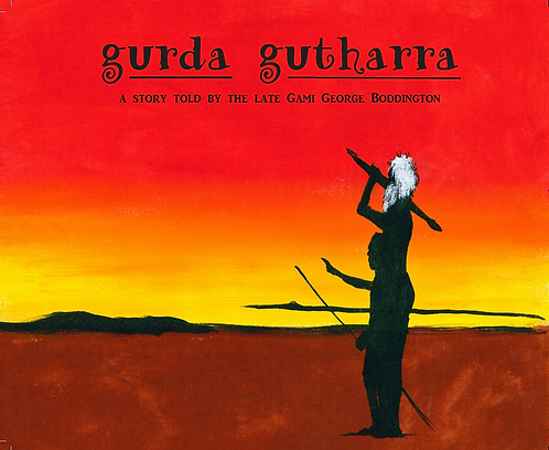 Gurda Gutharra (Two Brothers)