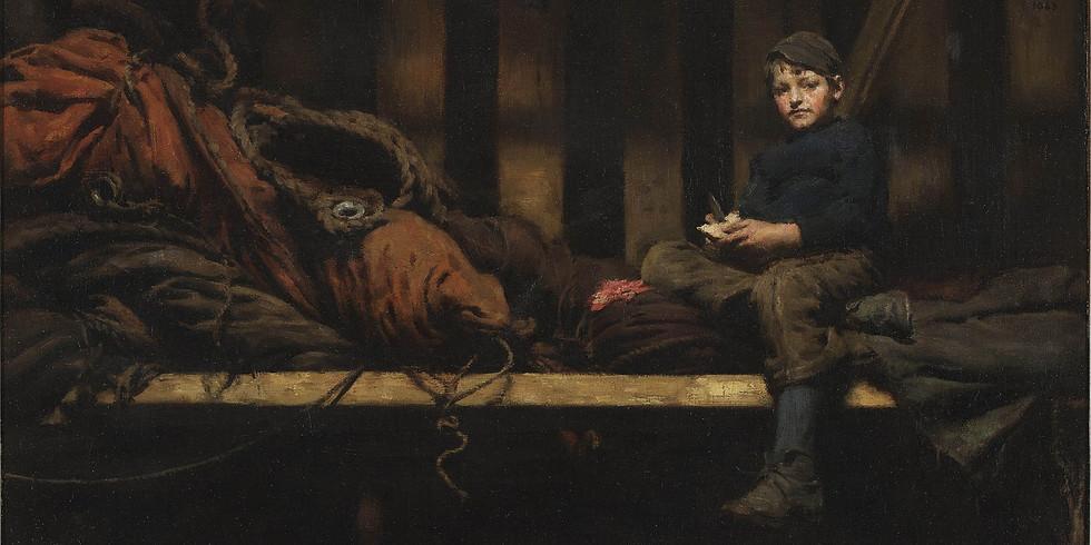 Boyhood: Re-examining an Edwardian Obsession