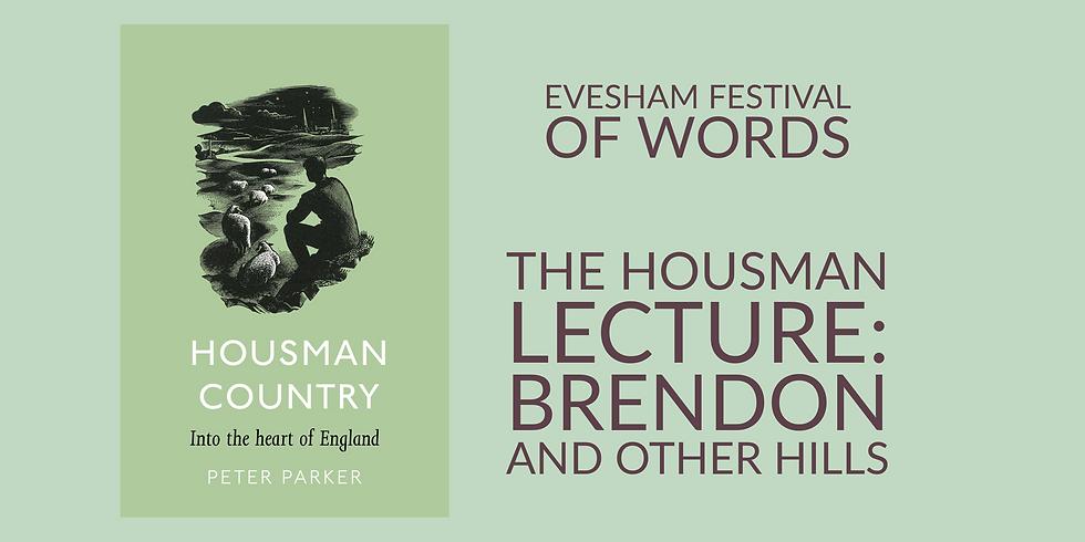 Evesham Festival of Words