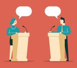 """Debat de """"Promoció Econòmica"""""""