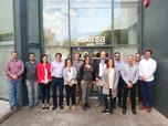 Les empreses d'Algemesí estudien la instal·lació de ecoparc industrial