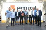 VII Reconeixement EMPAL a la trajectòria empresarial