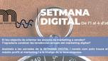 Acció Formativa Setmana Digital per a les pimes comercials