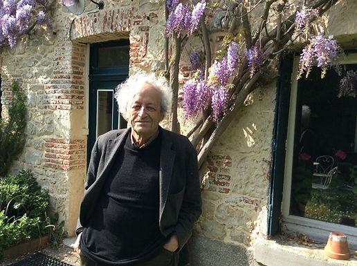A Bernard Noël, depuis les oliviers.