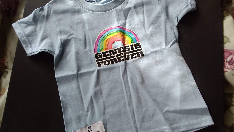 BrewKids Wear Genesis Forever/Urban Servant
