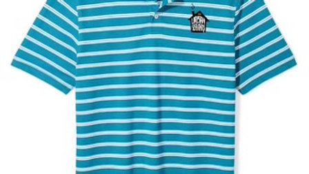 Urban Servants Small Striped Polo Shirt