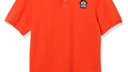 Urban Servants Solid Polo Shirt