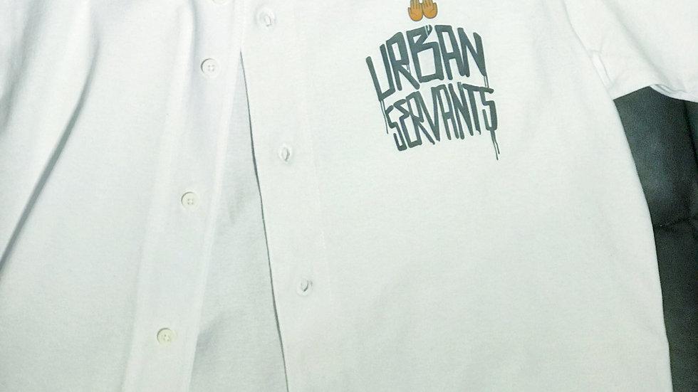 Urban Servant Jersey