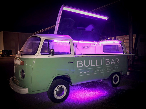 LED Bulli