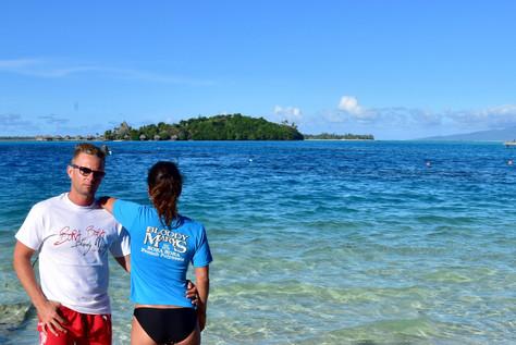 Südseeparadies Bora Bora