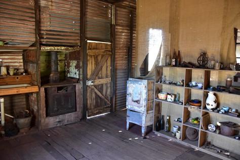 Von der Zivilisation ins Outback