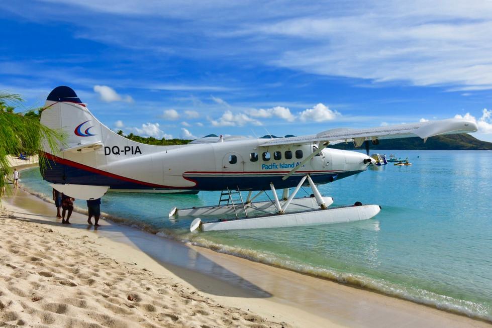 Südseetraum Fidschi