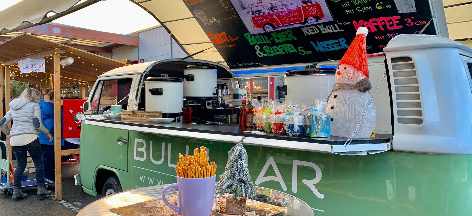 Weihnachtsmarkt Alte Bürsti, Oberentfelden