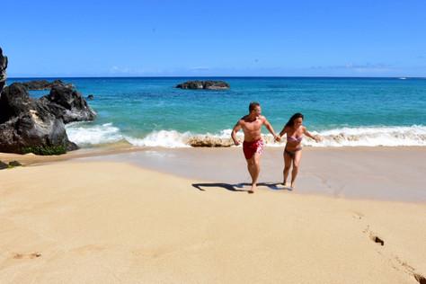 Aloha Hawaii - einmal um die Insel O'ahu