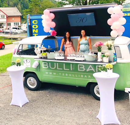 Wedding Bulli