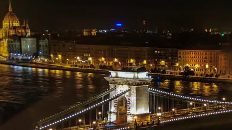 Auf geht'snach Budapest zum Startpunkt unserer Rallye