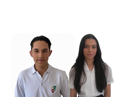 ABRAHAM Y MARIA GABRIELA FONDO BLANCO.pn