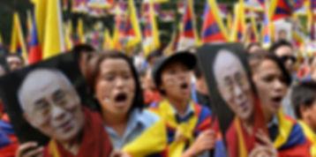 1213-2013-AFP-INDIA-CHINA-TIBET-PROTEST.