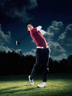 Landstede golf