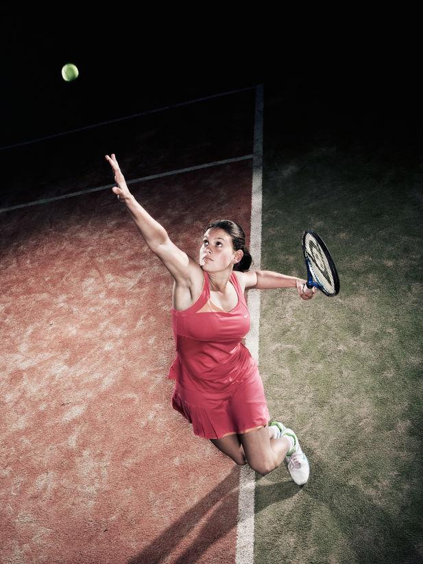 Landstede tennis