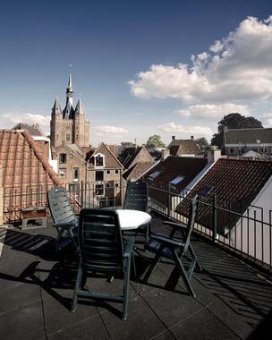 BOVEN ZWOLLE