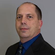 Lee Hornick, Winsert's Director of Finance