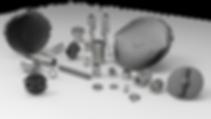 EGR, Turbocharger, Wastegate Materials