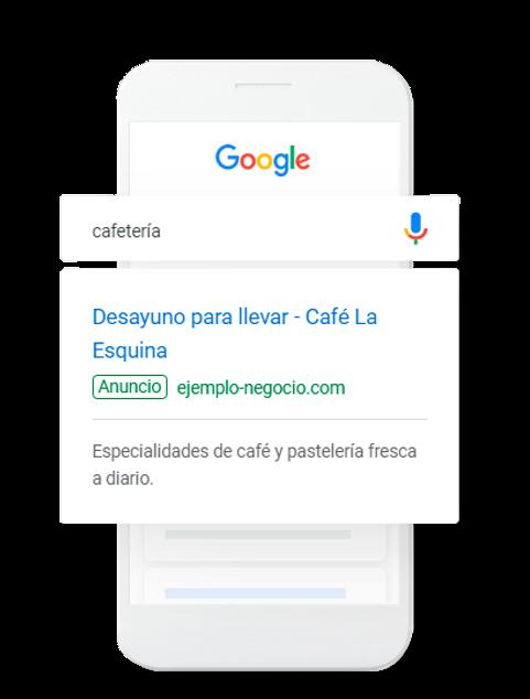 Anuncio en google - Aristos Soluciones.p