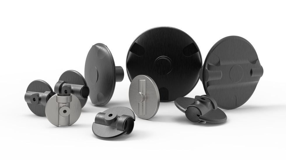 Butterfly / Flap Valves