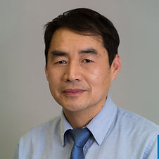 Dr. Xuecheng Liang, Winsert's Vice President of Research & Development / Chief Metallurgist