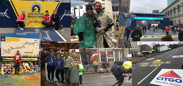 Winsert press release - boston marathon