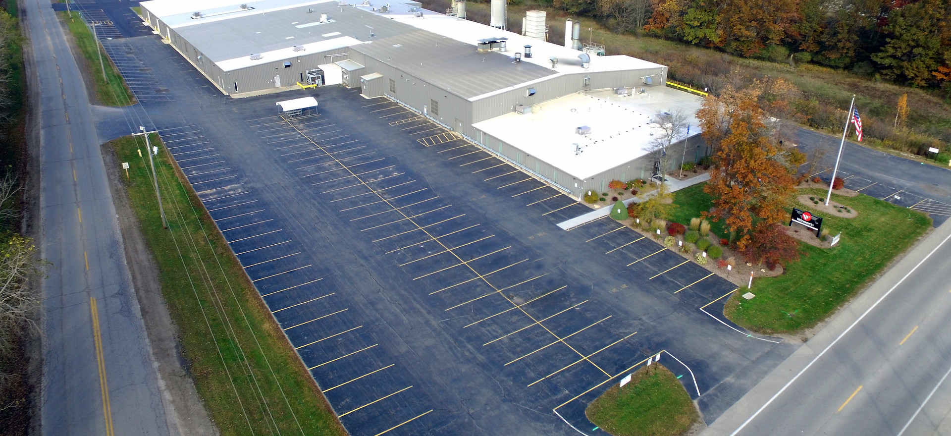 Winsert Headquarters & Manufacturing Facility