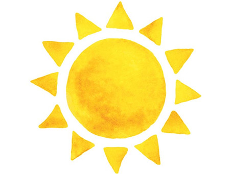DON'T SUFFER FROM VITAMIN D DEFICIENCY