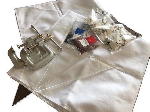 dyeing kit -sekka shibori-