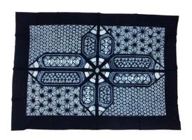 Tablecloth Indigo B